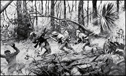 6th Marine Regiment at Belleau Wood