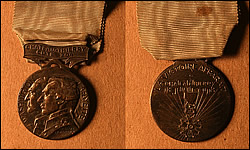 Chateau-Thierry Medal