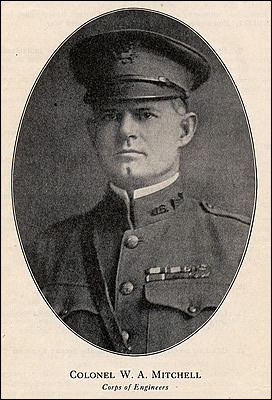Col. William A. Mitchell